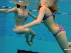 Underwater Thumb