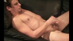 Naughty Amateur Brian Jacking Off Thumb
