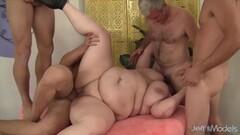 Chubby Large Fat Eliza Allure Comp 3 Thumb