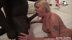 Hot german blonde amateur mom homemade fuck Thumb