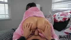 Cute Brunette La Sirena69 POV fuck n suck Thumb