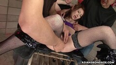 Amber Rayne - BCTT Interracial Thumb