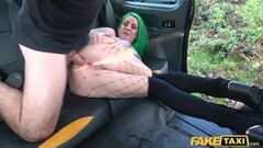Fake Taxi Lick my pussy and fuck my sweet ass Thumb