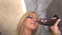 WATCHING PORN WITH A GIRLFRIEND – BI MILF WIVES Thumb
