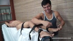 Ass Licking and 69 Action in the Massage Parlor Thumb