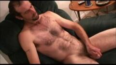 Hot Mature Amateur Scott Jacking Off Thumb