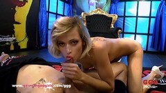 Hot German Goo Girls Cum Covered Pornstars Compilation Thumb