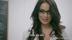 Kinky assfucked MILF teacher Anissa Kate Thumb