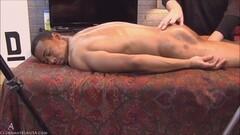 Horny boy at CAUSA Thumb