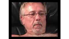 Horny Mature Amateur Al Beats off Thumb