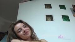 cute young girlfriend Thumb