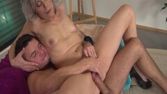 Naughty Stepmom Gets A Reward For Cleaning Thumb