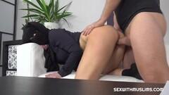 Angry Girl Orgasm Denial Handjob - Produced by Twawer Thumb