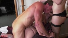 Naughty Jenny Flowers Spices Up Her Best Friend Relationship Thumb