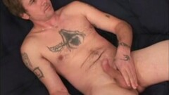 Naughty Amateur Chris Jerking Off Thumb