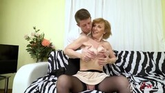 USAwives Sexy Selection of Horny American Moms Thumb