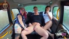 LUKE HARDY - Hot Tasty Tina And Eva May Taxi Bang Thumb