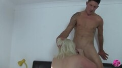 LACEYSTARR - Should not Have Left Me Horny Thumb