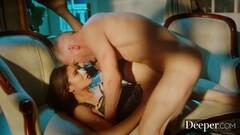 Deeper. Dominant Emily uses Mick for whatever she desires Thumb