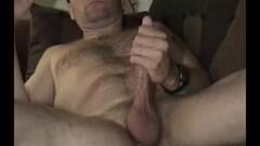 Hot Mature Amateur Randy Jacking Off Thumb