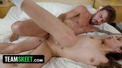 Kinky Family Cuckold Makes A Video Of His Brother And GF Thumb