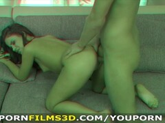 Porn Films 3D - Exquisite butt-fucking Thumb