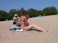 New teen friends bound by the love of being nude Thumb