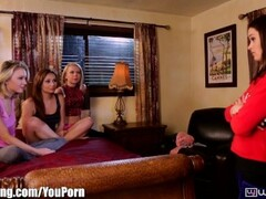 WebYoung Lesbian Cheerleaders 4Some Thumb