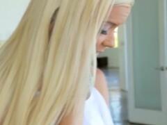 pr Amy Shuller meetin' Step Mommy in San Fernando Valley Thumb