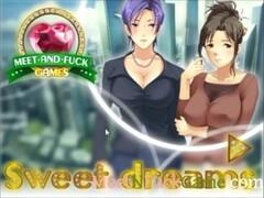 Meet and Fuck Sweet Dreams hentai games Thumb