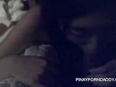 POV with my hot korean girl - Pinayporndaddy Thumb