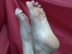 Barefoot Thumb
