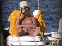 Nudist Beach Teen Girls Voyeur Serie 22 Thumb