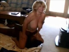 Mature Wife Rides Her Black Boyfriend's Face.mp4 Thumb