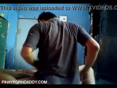 Sex video nila sa boarding house at Pinayporndaddy Thumb