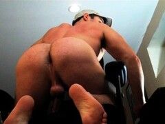 Asian pussy riding monster cock Thumb