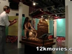 Night At The Erotic Museum - 12kmovies.com Thumb