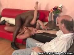 Wifey Nikita Denise Fucked By A Black Stud Thumb