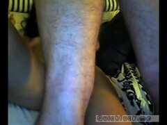 Cute Brunette Fingered And Fucked Thumb