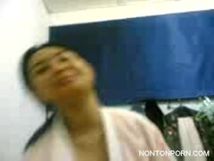Indo amateur video with pretty girl Thumb