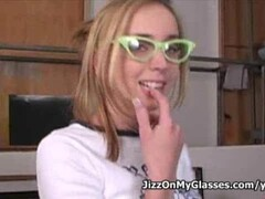 Party girl Kelly Wells Fucks and Sucks Huge Cock for a Jizz on her face Thumb