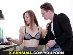 X-Sensual - Better than work Thumb