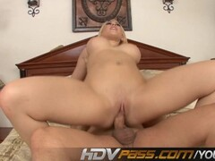 Blonde Kagney Linn Karter With Pierced Cunt Gets Raw Fucked Thumb