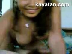 Sinarapan si Pinay sa Kantotan Thumb