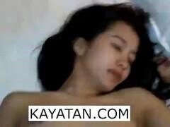 Kinamay Lang si Pinay Thumb