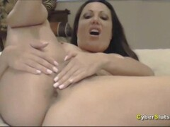 MILF live cam show while her husband is not at home Thumb