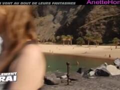 Un trio amateur francais sous webcam 24h Thumb