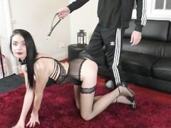 Hot ASIAN wife Sucks Big Arabian Cock Thumb
