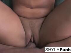 Sexy Shyla Stylez's POV Adventure Thumb