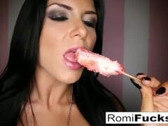 Big Tit Romi Rain Sexy Fun Thumb